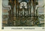 Prazske varhany  2 LP