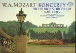 Koncerty pro hoboj a orchestr  K  314  K  294 b