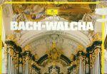Bach  Walcha