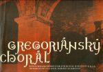 Gregoriansky choral  2 LP