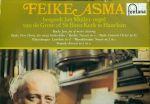 FeikeAsma bespeelt het Muller  orgel van de Grote of St Bavo Kerk te Haarlem