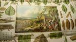 Landwirtschaflische Tafeln XVIII   Tabakbau