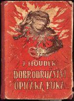 Dobrodruzstvi opicaka Fuka