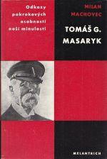 Tomas G Masaryk