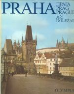 Praha  obrazova publikace