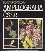 Ampelografia CSSR