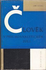 Clovek v psychoanalytickem poli