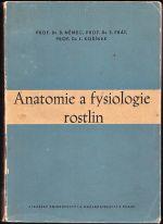 Ucebnice anatomie a fysiologie rostlin pro farmaceuty a prirodopisce