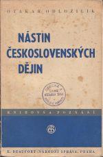 Nastin ceskoslovenskych dejin