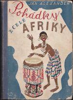 Pohadky z cele Afriky