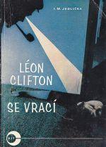 Leon Clifton se vraci