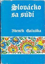 Slovacko sa sudi
