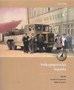 Velkopopovicka legenda  130 let od zalozeni pivovaru Velke Popovice