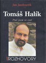 Tomas Halik Ptal jsem se cest