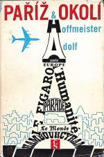 Pariz a okoli