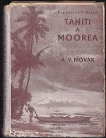 Tahiti a Moorea