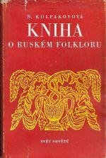 Kniha o ruskem folkloru