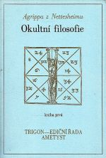 Okultni filosofie  kniha prva