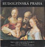 Rudolfinska Praha