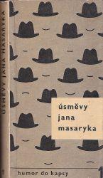Usmevy Jana Masaryka