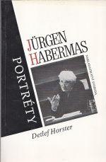 Portrety Jurgen Habermas
