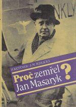 Proc zemrel Jan Masaryk