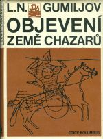 Objeveni zeme Chazaru