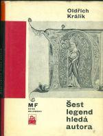 Sest legend hleda autora