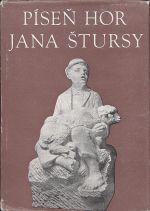 Pisen hor Jana Stursy
