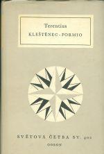 Klestenec  Formio