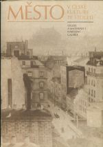 Mesto v ceske kulture 19  stoleti