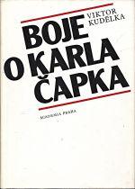 Boje o Karla Capka
