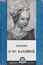 Legenda o sv Katerine