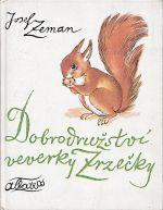 Dobrodruzstvi veverky Zrzecky