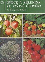 Ovoce a zelenina ve vyzive cloveka