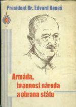 Armada branost naroda a obrana statu z projevu 1935  1937