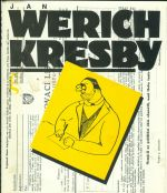 Jan Werich kresby