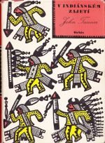V indianskem zajeti  Zivot a pribehy Johna Tannera