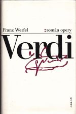 Verdi roman opery