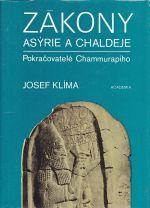 Zakony Asyrie a Chaldeje