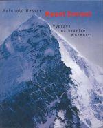 Mount Everest  Vypravy na hranice moznosti
