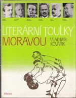 Literarni toulky Moravou