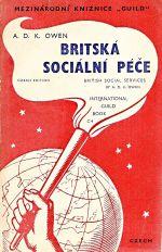 Britska socialni pece