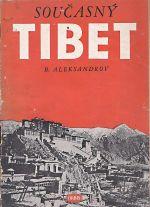 Soucasny Tibet