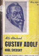 Gustav Adolf kral svedsky