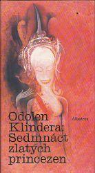 Sedmnact zlatych princezen  Khmerske baje a povesti