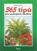365 tipu pro pokojove rostliny