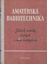 Amaterska radiotechnika  III dil