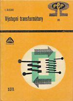Vystupni transformatory
