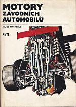 Motory zavodnich automobilu
